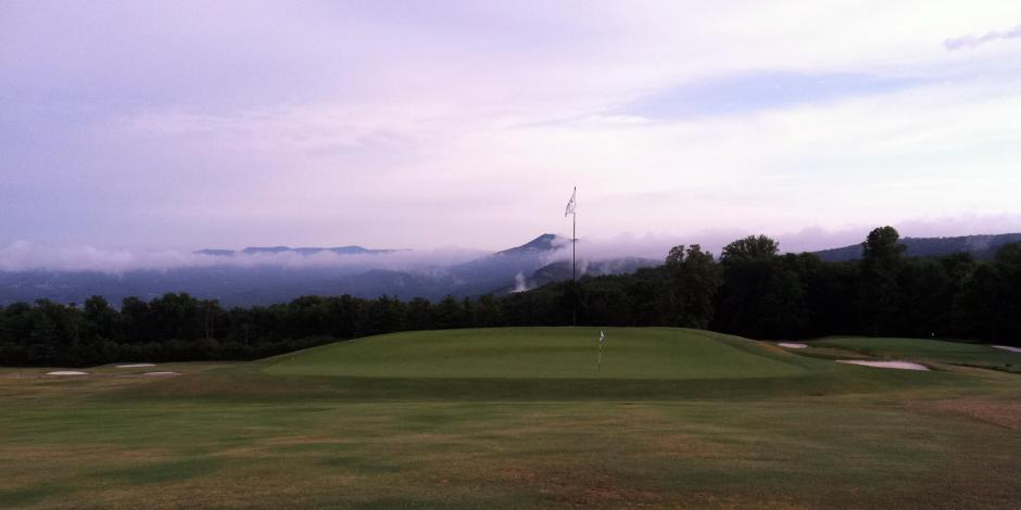 "Lookout Mountain 11th ""The Alps"""